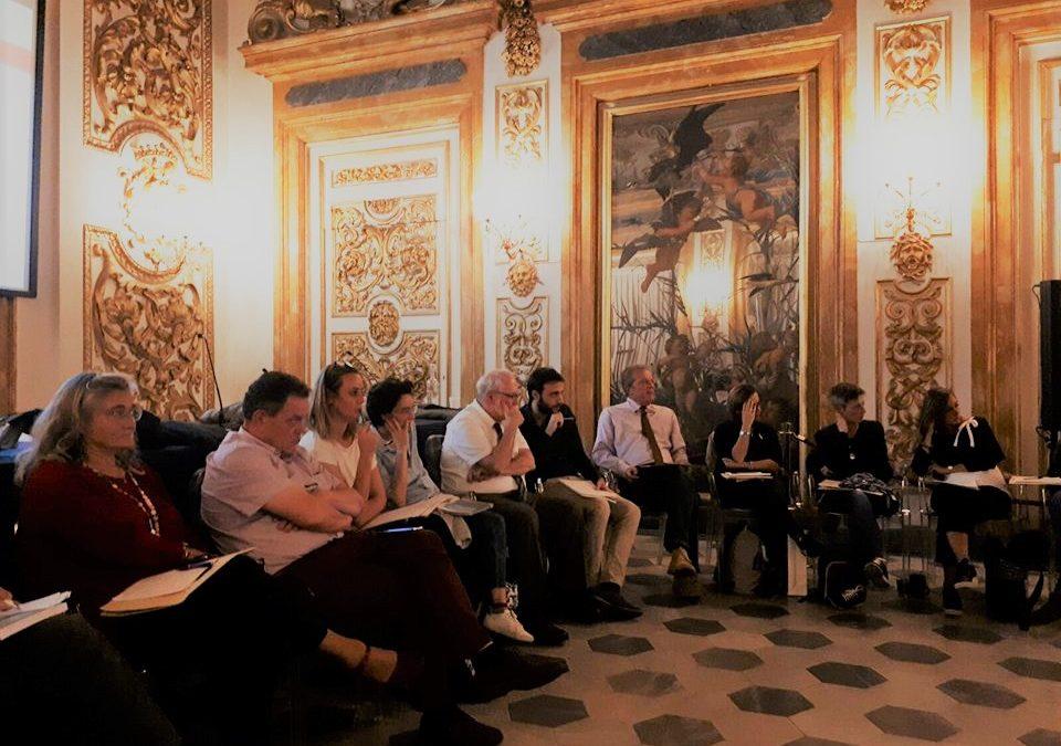 L'importanza del dialogo interdisciplinare