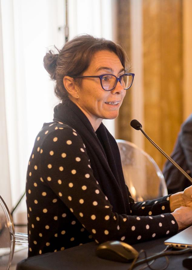 Dr. Serena Adamelli